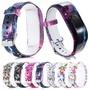 🎉限時特賣  適用於Garmin VivoFit Jr / Jr 2兒童健身的替換矽膠錶帶錶帶