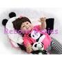 A2531 仿真娃娃 重生娃娃 月嫂 嬰兒 玩具 換裝娃娃 大型娃娃 中國娃娃 泰國古曼 古曼麗