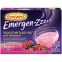 【代購】Emergen-Zzzz 500mg 維他命C 補充