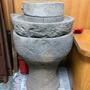 古早石磨 傳統石磨