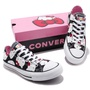 Converse All star Hello Kitty 聯名 女鞋