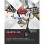 韓國名廠minimotors電動滑板車【Speedway mini 4 高性能跑車】極速45 續航45~60KM