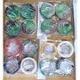 4入 PVC電氣絕緣膠帶 PVC電器膠帶 電器膠帶 電工膠帶 水電膠帶 電氣膠帶 電火布膠帶