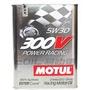 【易油網】★整箱10瓶★ Motul 300V POWER RACING 5W30 雙酯基全合成機油5W-30