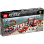 全新 樂高 LEGO 75889 Speed賽車 系列 Ferrari Ultimate Garage