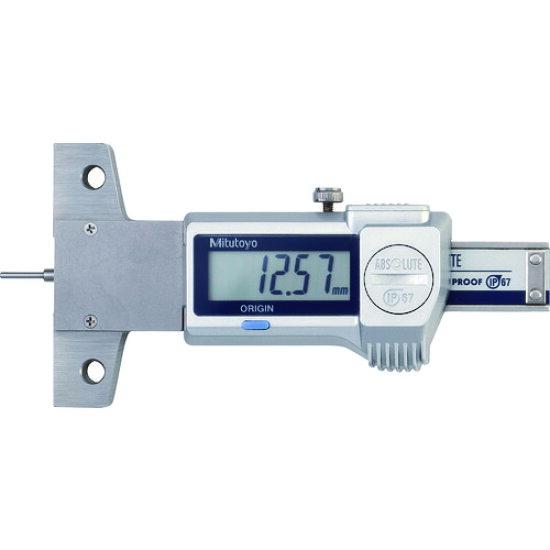 MITUTOYO(Mitutoyo)深度測量儀器NTD35-M(571-100-20)(小深度) douguyasan