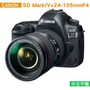 Canon EOS 5D Mark IV / 5D4+24-105mm F4 L IS USM II *(中文平輸)