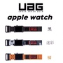 【UAG】AppleWatch 錶帶 尼龍 皮革 時尚 1 / 2 / 3 / 4