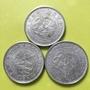 大日本,明治22年一圓龍銀,有3個,一個2000