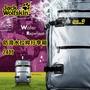 【福利展示品】JackWolfskin飛狼 防潑水拉桿行李箱 24吋