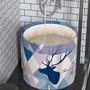#現貨#熱賣﹍✽【熱銷5萬+】加厚折疊洗澡桶家庭浴桶成人大號泡澡桶家用