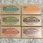 【BBの日本代購】預購 ROYCE Chocolate Bar 巧克力磚 六種口味