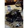 DOMBA COFFEE峇里島小綿羊黃金咖啡(公豆篇)