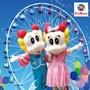 小人國主題樂園 遊樂園門票乙張 【吃喝玩樂】