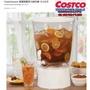 夏天限量商品😘美國製壓克力飲料桶 13.2公升/盒#1109710