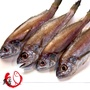 【魚博士-魚霸】野生現撈小黑喉 黑加網450g(6包入)