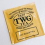 TWG black tea黑茶