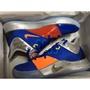 全新 Nike PG 3 'NASA' 藍橘 CI2667-400