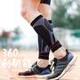 【GIAT】台灣製360D動肌能壓縮小腿套(單雙入)