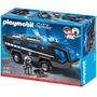 德國Playmobil摩比 (5564) 警察車