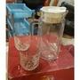 有9個點進來看玻璃馬克杯米奇咖啡杯玻璃冷水壺套組彩色陶瓷杯草莓陶瓷對杯握把玻璃杯喝水杯子陶瓷杯