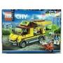 【痞哥毛】LEGO 樂高 City 系列 60150 披薩快餐車全新未拆