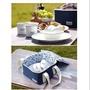 Coleman 琺瑯碗 杯 盤子  CM-32361露營 野餐 野炊 餐具 琺琅食器 露營餐具 野炊餐具 戶外餐具