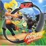 全新現貨 NS 健身環大冒險 Ring Fit Adventure 同捆組 日版
