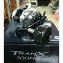 美規 SHIMANO TRANX 300HG/400Hg