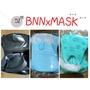 BNN 🈴合售、三種各50入、共150入🔥3D高效防塵拋棄式口罩🔥    BNN 口罩 立體 成人兒童  藍鷹淨新