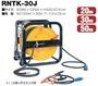 RNTK 供應類型 (放置與電氣設備的集合) 地球剪輯設置 22 平方電纜 30 米 RNTK-30J-NT-E1 海洋株式會社日動 () linc