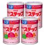 [❤️四罐優惠賣場❤️] 日本境內明治奶粉二階(1~3歲) 粉罐 ✨日本代購其他奶粉✨* 箱購請分四罐二筆下單*