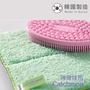 韓國 Catch-Mop 倒勾抹布專用矽膠清潔刷(P10適用)