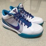 Zoom Kobe IV Protro Draft day 黃蜂配色