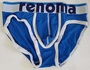 (NEW) RENOMA Euro Mini Men's Underwear S