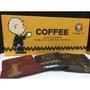 查理布朗咖啡禮盒組