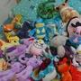 多隻神奇寶貝寶可夢稀有神獸款娃娃
