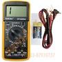 113電表 LCD數字型 EXCEL DT9205A 三用電表  可測電容 萬用電表 性價比最高的電表,附電池