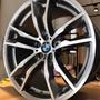 BMW原廠20寸611m鋁圈