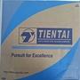TIENTAI 天泰焊材 高張力鋼包藥焊線 TWE-711 CO2包藥焊線  1.2mm  20kg