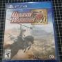 PS4 真三國無雙 8 中文 美版 Dynasty Warriors 9(中古)