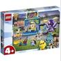 樂高 lego 10770 玩具總動員 4 巴斯與胡迪的瘋狂嘉年華 全新未開 現貨 lego10770