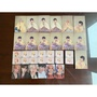 (換卡、售全專)BTS PERSONA 專輯 小卡 明信片