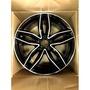 全新 17吋鋁圈 類 BBS SX 5孔112 賓士專用 經典複刻款 亮黑車面 7.5J ET35 清倉大特價