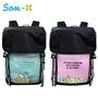 【日本正版】角落生物 束口後背包 後背包 書包 背包 角落小夥伴 San-X