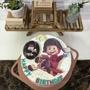 造型 生日 慶生蛋糕(數位相片款)