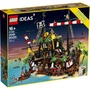 LEGO 21322 海盜船 IDEAS Pirates of Barracuda Bay