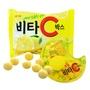 異動後韓國 LOTTE 樂天 維他命C糖果 17.5g( LOTTE Vita  C檸檬糖)【REJE143C】