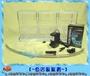 【~魚店亂亂賣~】伸縮式上部二尺三層環型雙雨淋滴流過濾槽(乾濕分離)2尺多格槽+ISTA1200沉馬