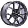 【德國代購】正 BBS SR 灰色 18吋 Focus Volvo Benz Skoda RS VW Gti